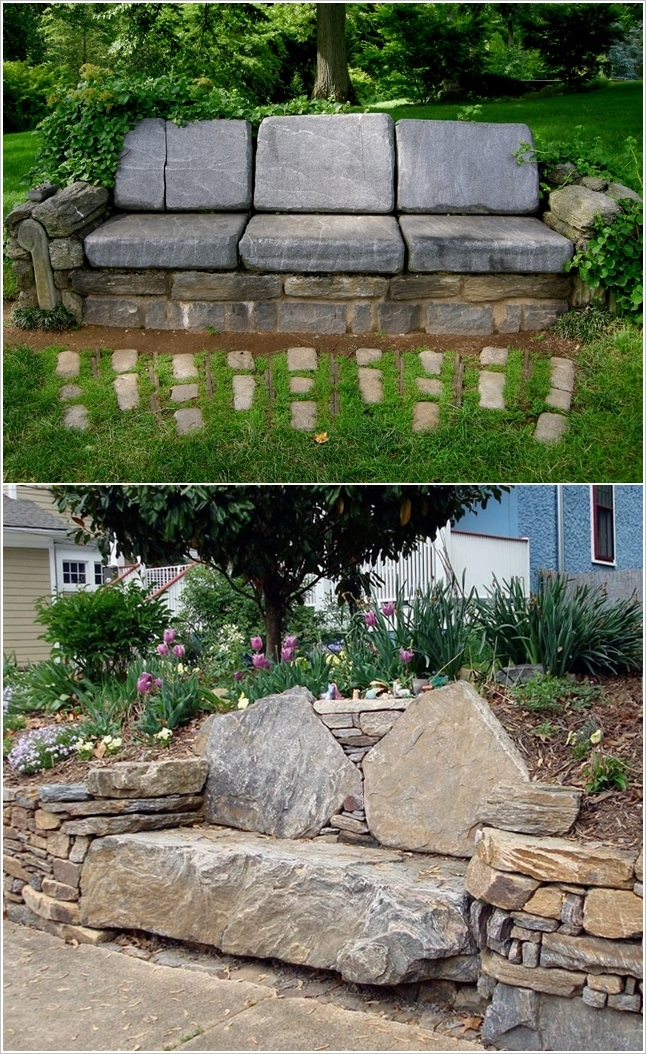 Exterior d cor archives smooth decorator for Smooth landscaping rocks