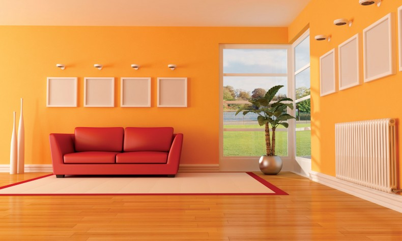 Story About Colours Of Your Home | Smooth Decorator