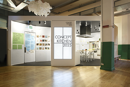 Concept kitchen by IKEA