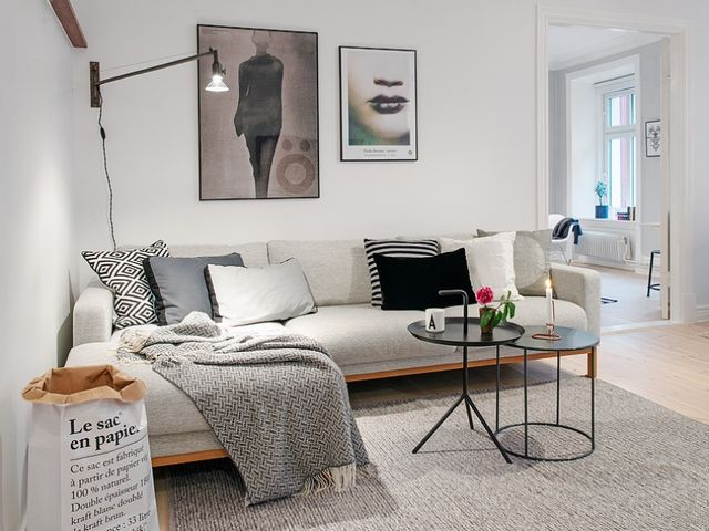 Being a Landlord: Decorating Your Rental Space