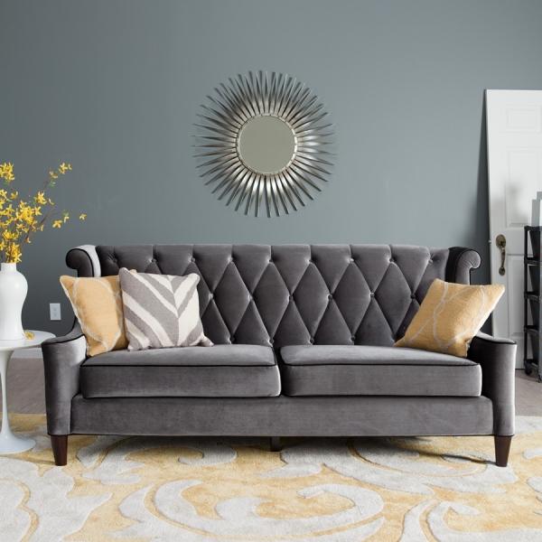 velvet-sofa-chair