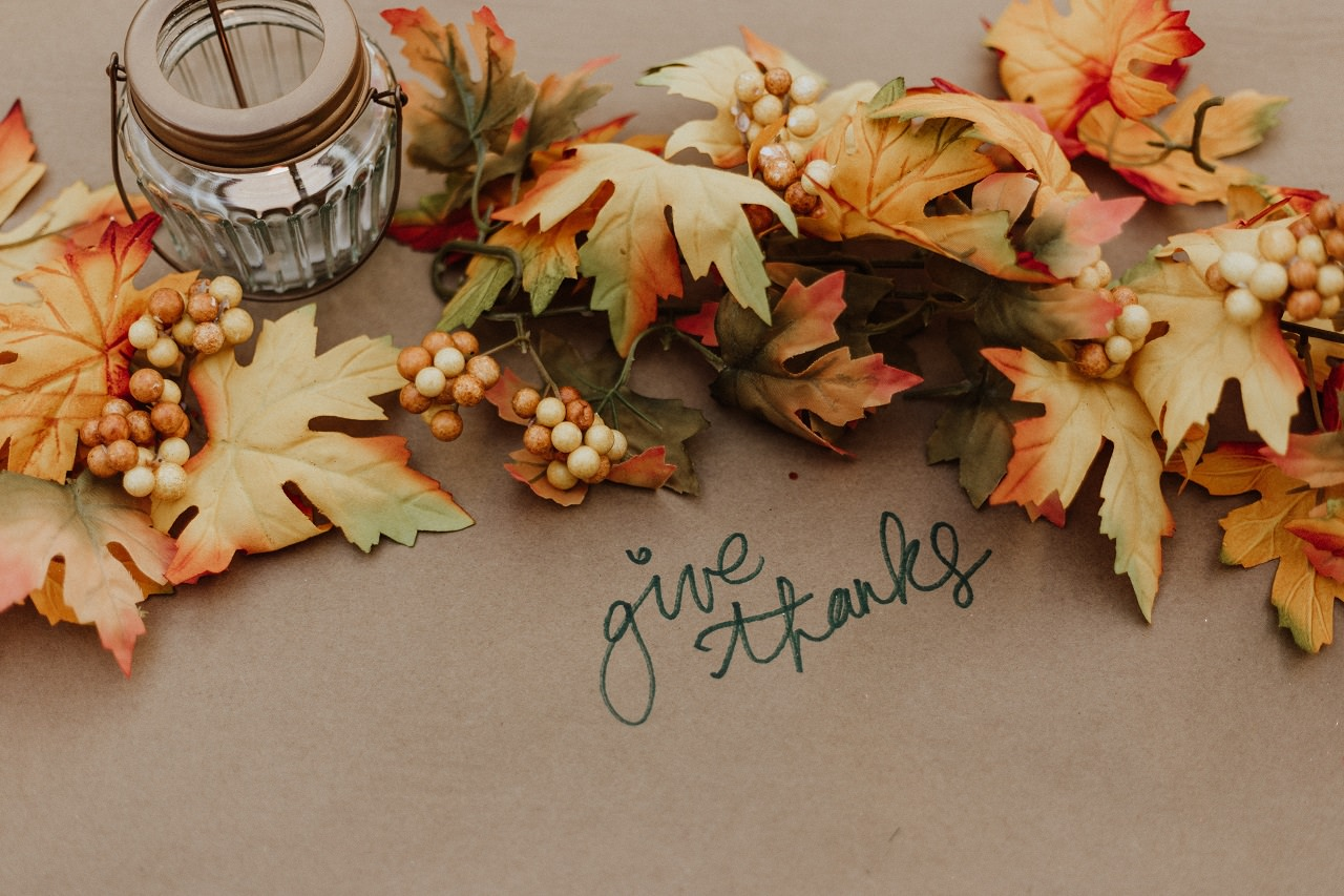 Thanksgiving Home Decoration Ideas To Inspire Smooth Decorator