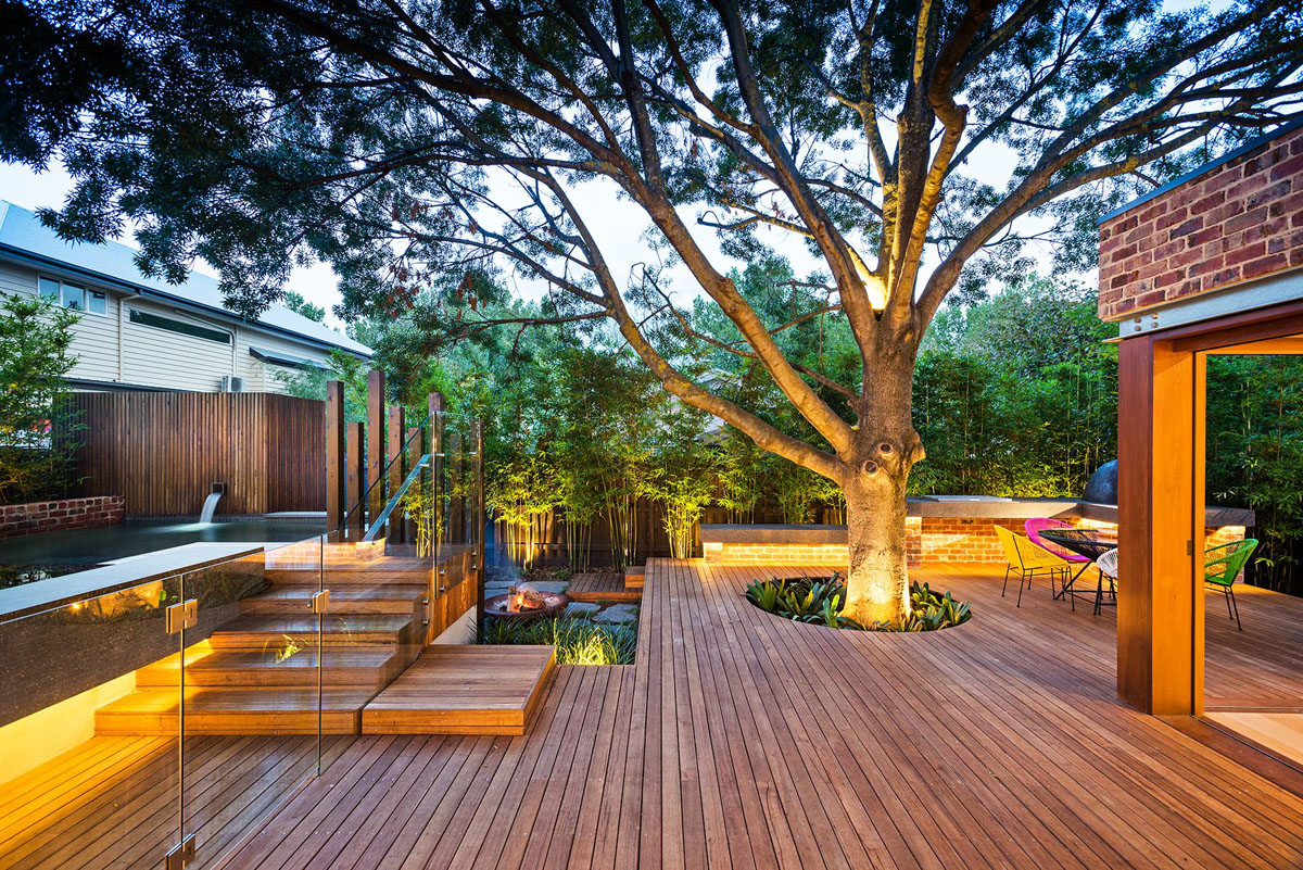 Give Your Backyard All The Love And Care It Deserves Smooth Decorator