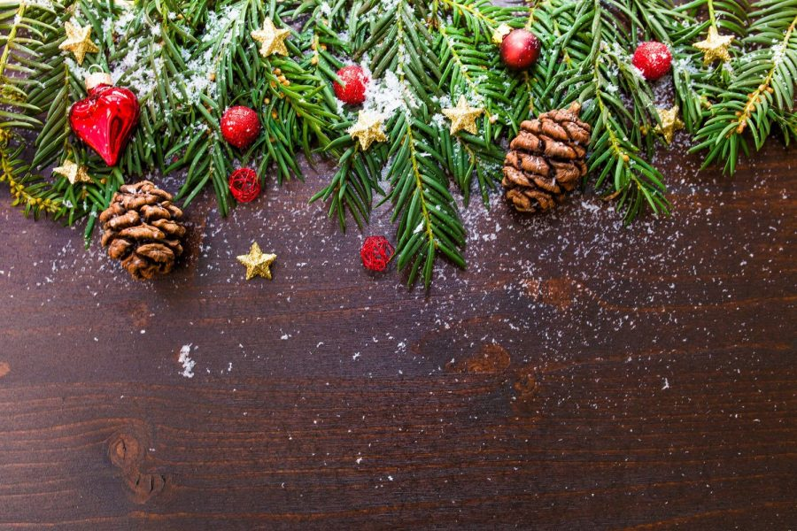 Fairy-tale Christmas: Tips For Bringing Magic Into Your Apartment
